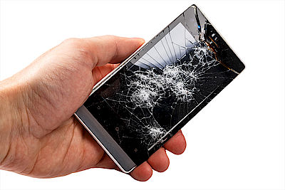 PC Taurus Oberwart Display Reparatur Handy iPhone