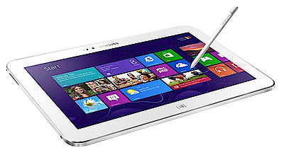Taurus PC Oberwart Samsung Tablet